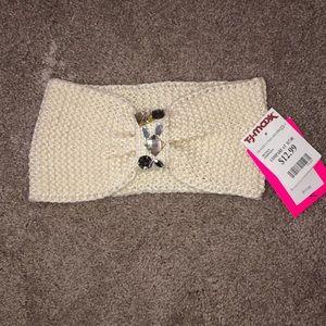 Betsey Johnson Headband